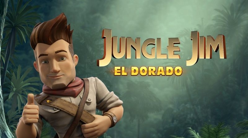 Jungle Jim – El Dorado